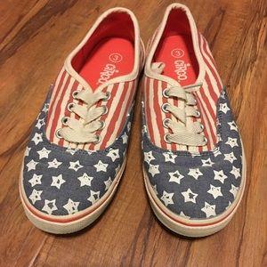 Circo US Flag shoes